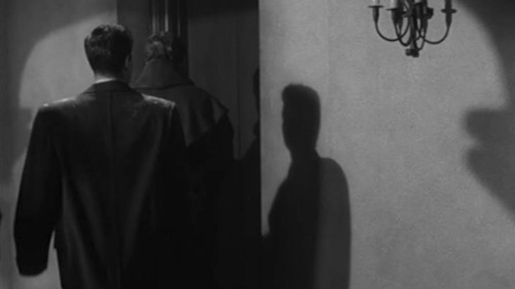 Alfred Hitchcock Presents: Place of Shadows