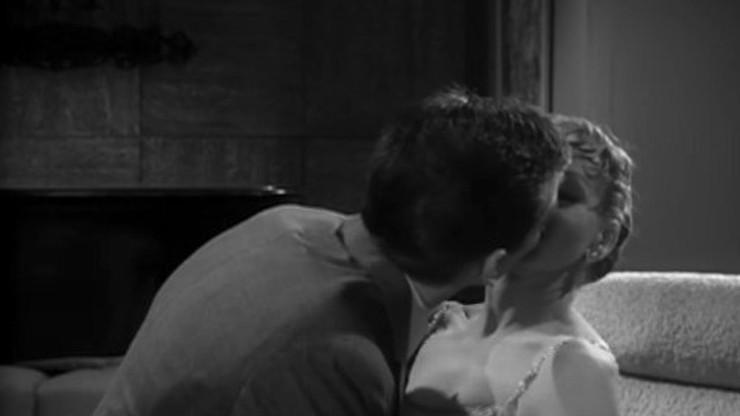 Alfred Hitchcock Presents: A Little Sleep