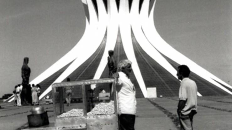 Brasilia, a Day in February