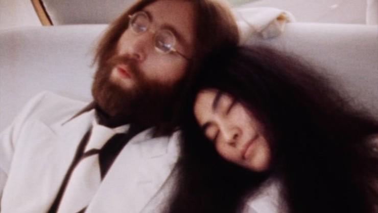The Ballad of John & Yoko