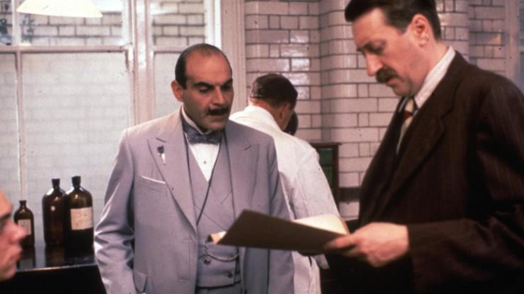 Poirot: Four and Twenty Blackbirds