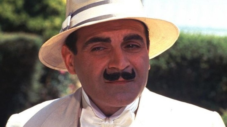 Poirot: Peril at End House