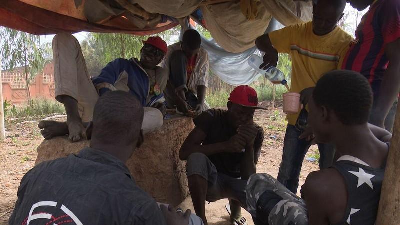 The Koro of Bakoro, the Survivors of Faso
