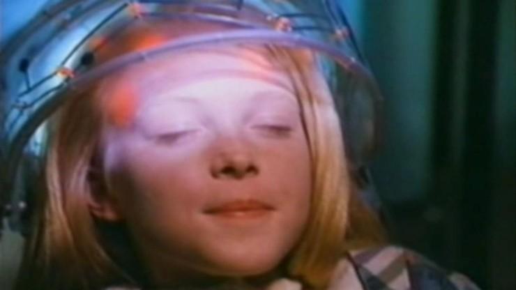 The Lifeforce Experiment (The Breakthrough/Dead Men Talk)