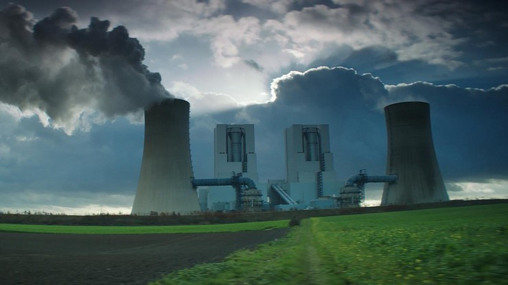 Power to Change – The EnergyRebellion