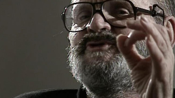 Doctor Lucio Fulci's Day for Night