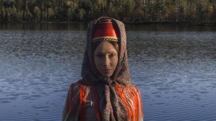 Kaissi-U'lljan-Mä'rjj-U'lljan – Heidi Gauriloff