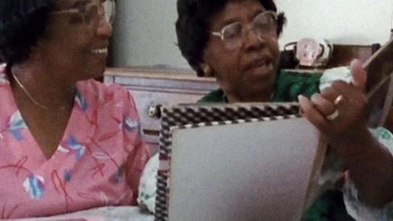 Black Mother Black Daughter