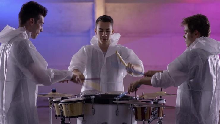 The Colour Drum
