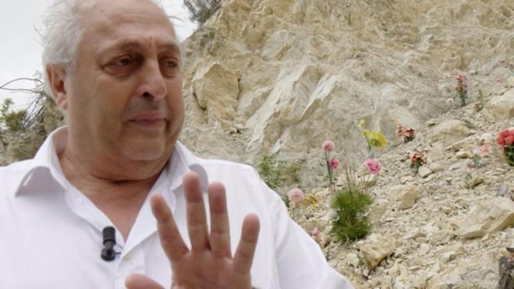 Rolando, un padre contro la 'ndrangheta