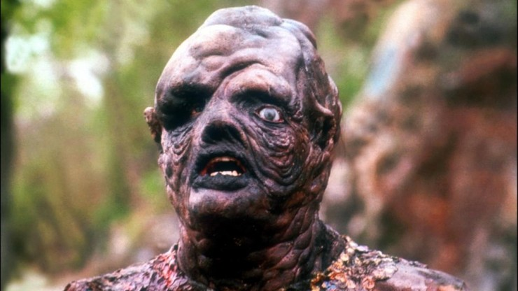 Heart of Fartness: Toxie's Toxic Twin Trauma