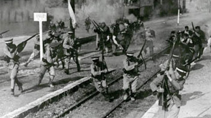 Les pirates du rail