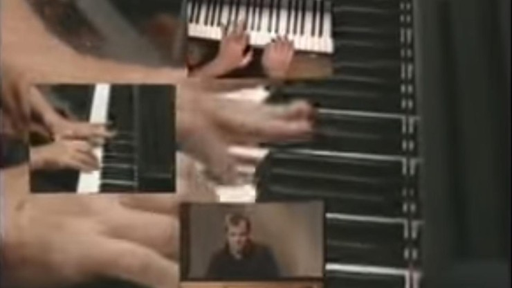 Misha Dichter - Prokofieff Sonata No. 7 op. 83