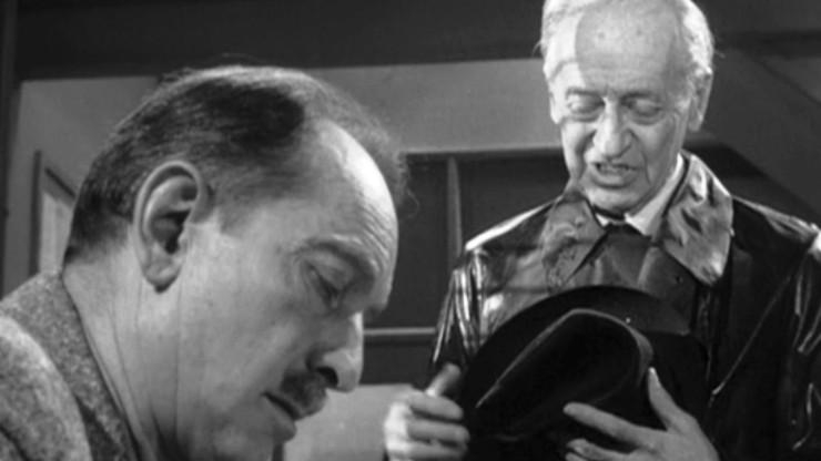 Alfred Hitchcock Presents: Listen, Listen.....!