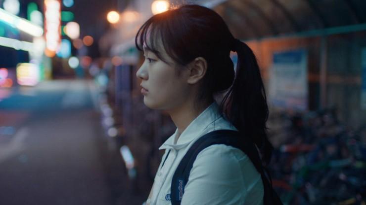 Yuri in Summer