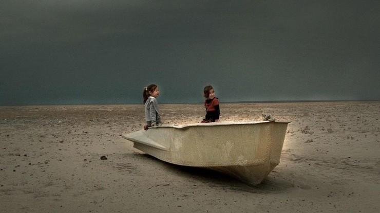 Zhalanash - Empty Shore