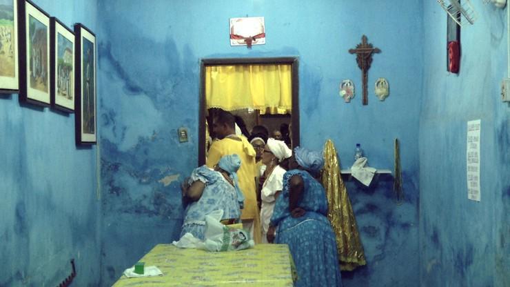 Híbridos: The Spirits of Brazil