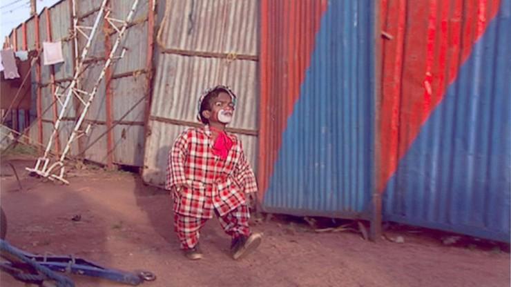 Starkiss: Circus Girls in India