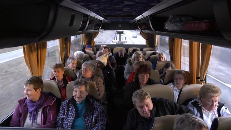 The Bus from Norway