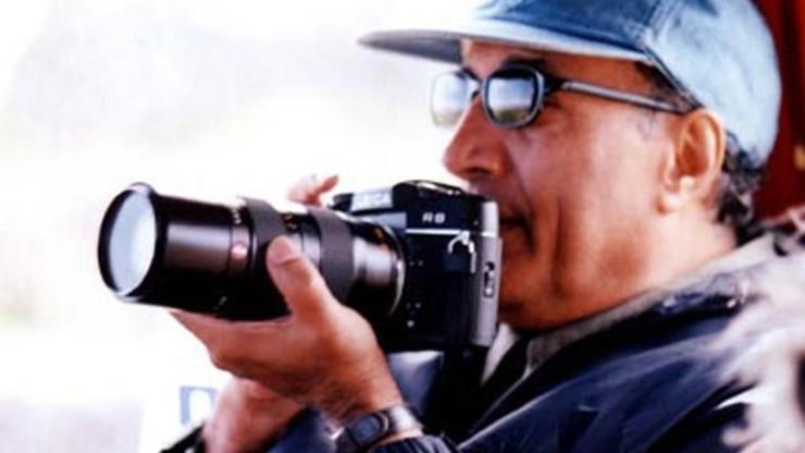 A Week with Kiarostami