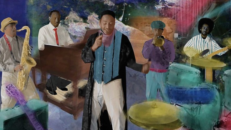 Ethiopiques - Revolt of the Soul