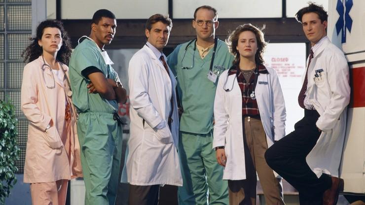 ER (Emergency Room)