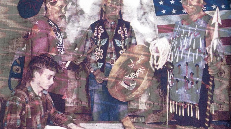 American Magus