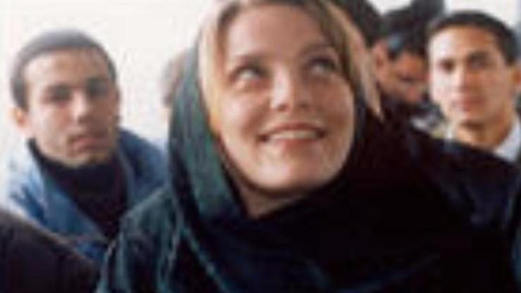 7 Days in Tehran