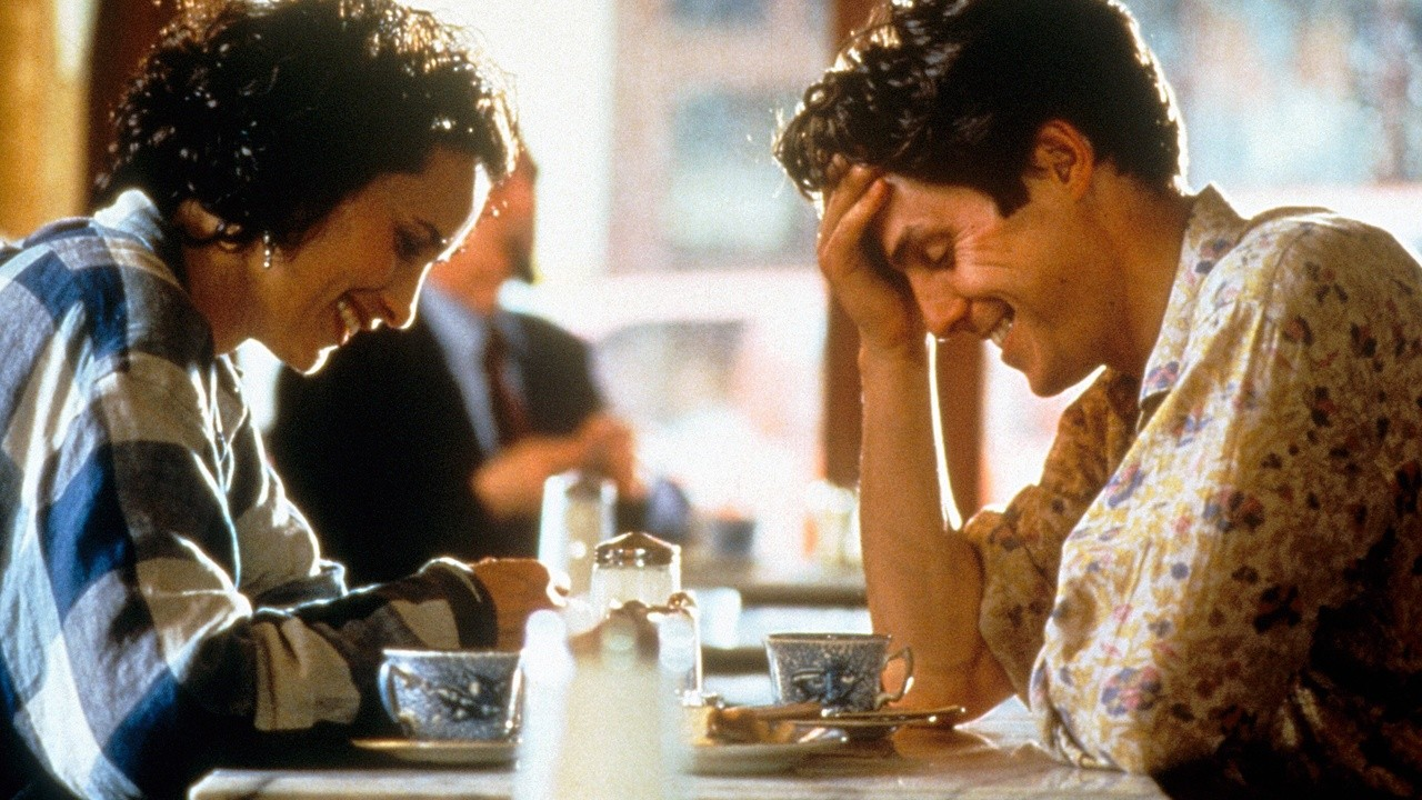 Four Weddings And A Funeral 1994 Mubi