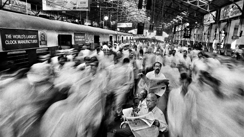 Raghu Rai: An Unframed Portrait