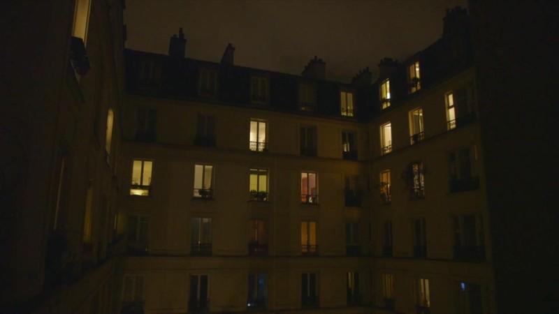 209 rue Saint-Maur, Paris, 10ème – The Neighbours