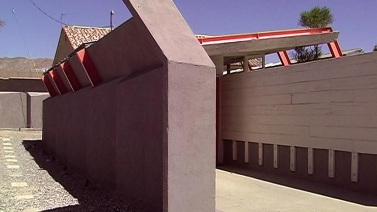 John Lautner, The Desert Hot Springs Motel