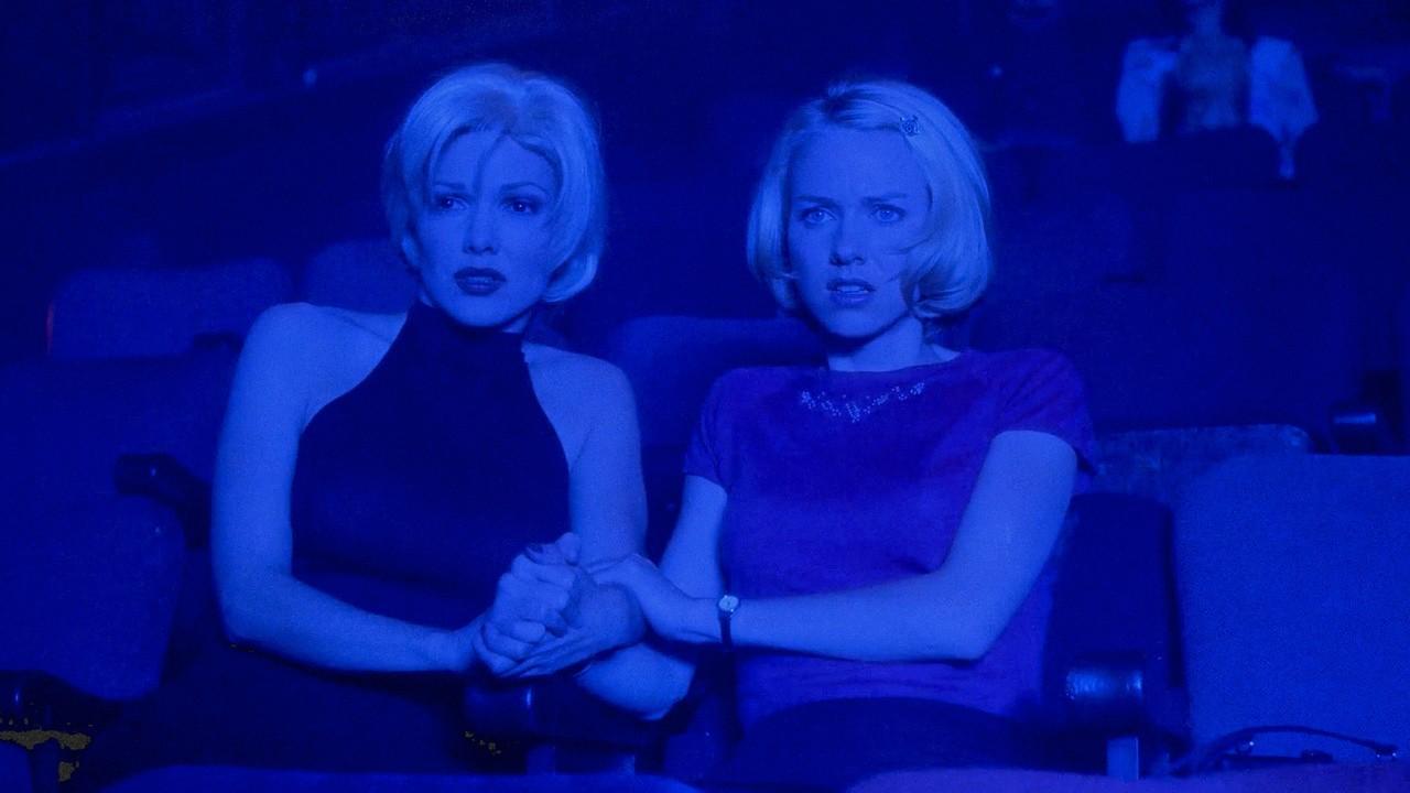 Mulholland Drive (2001) | MUBI