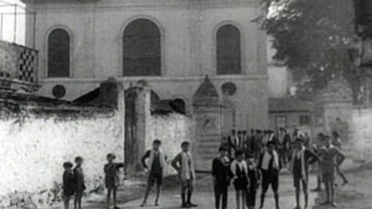 Jews of the Spanish Homeland