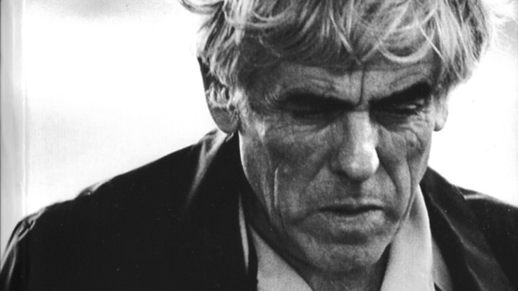 Raoul Coutard, From Saigon to Hollywood