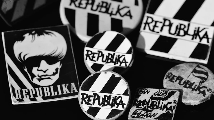 Republika - Birth of a Legend