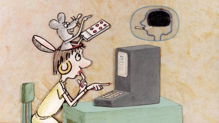 Mouseology