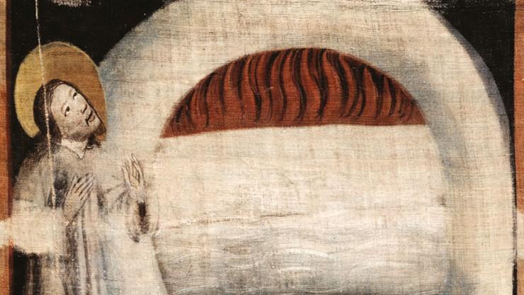 Lenten Veil 1472