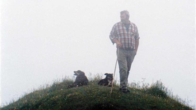 My First Mountain: A Rigi Film