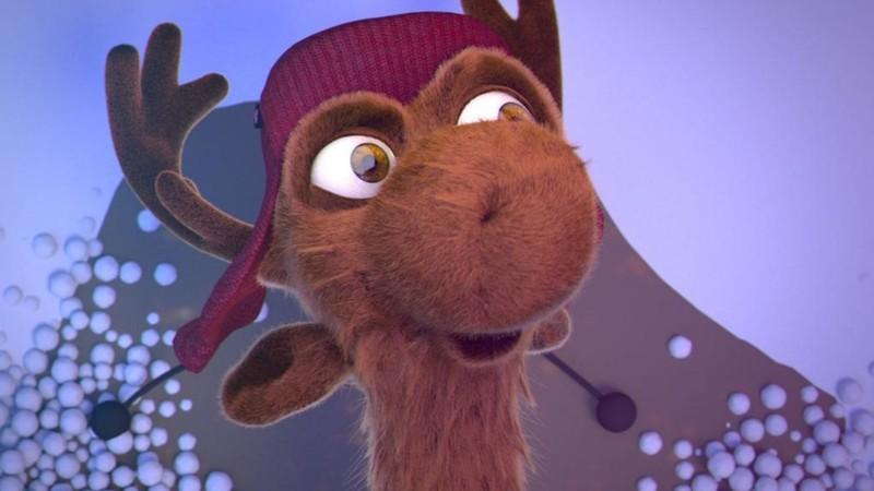 Hey, Deer!