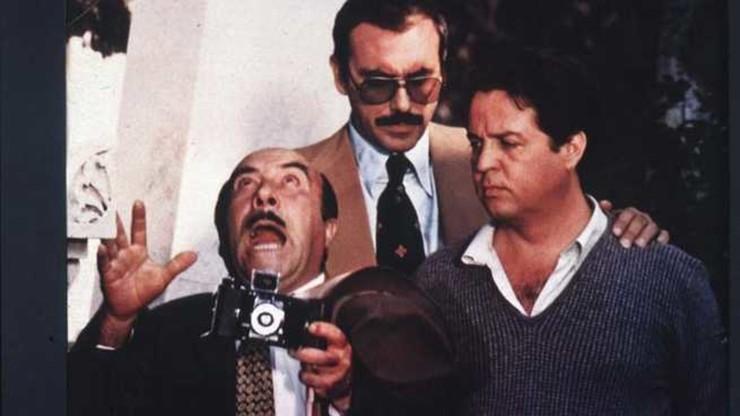 The Finzi Detective Agency