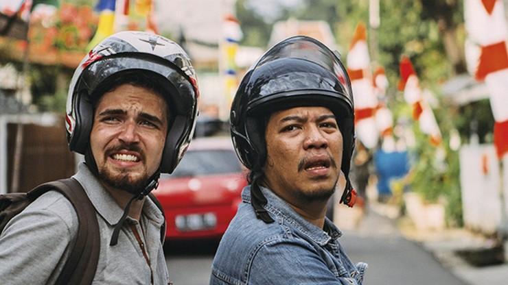 Return To Jakarta