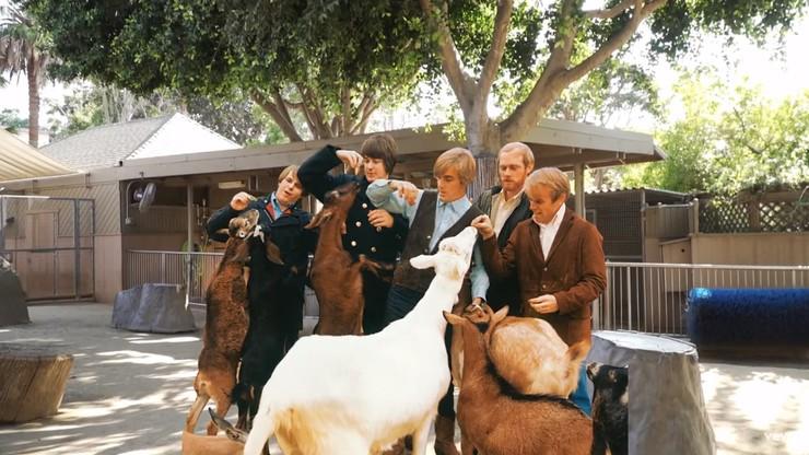 The Beach Boys: A Day at the San Diego Zoo
