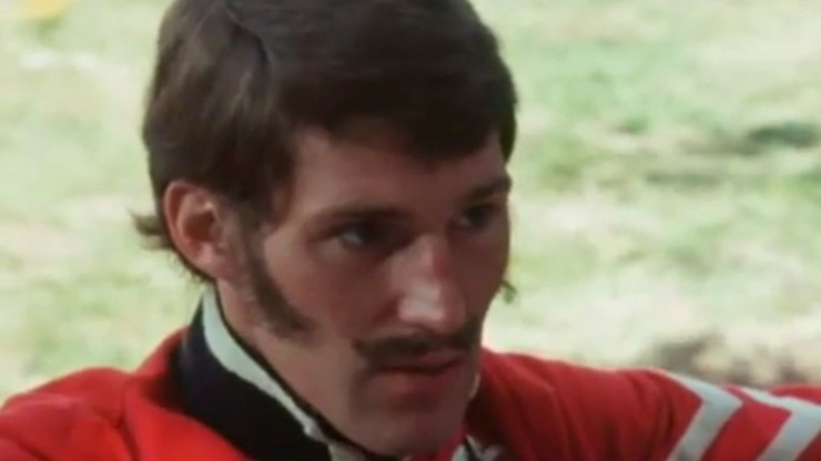 Wessex Tales: The Melancholy Hussar