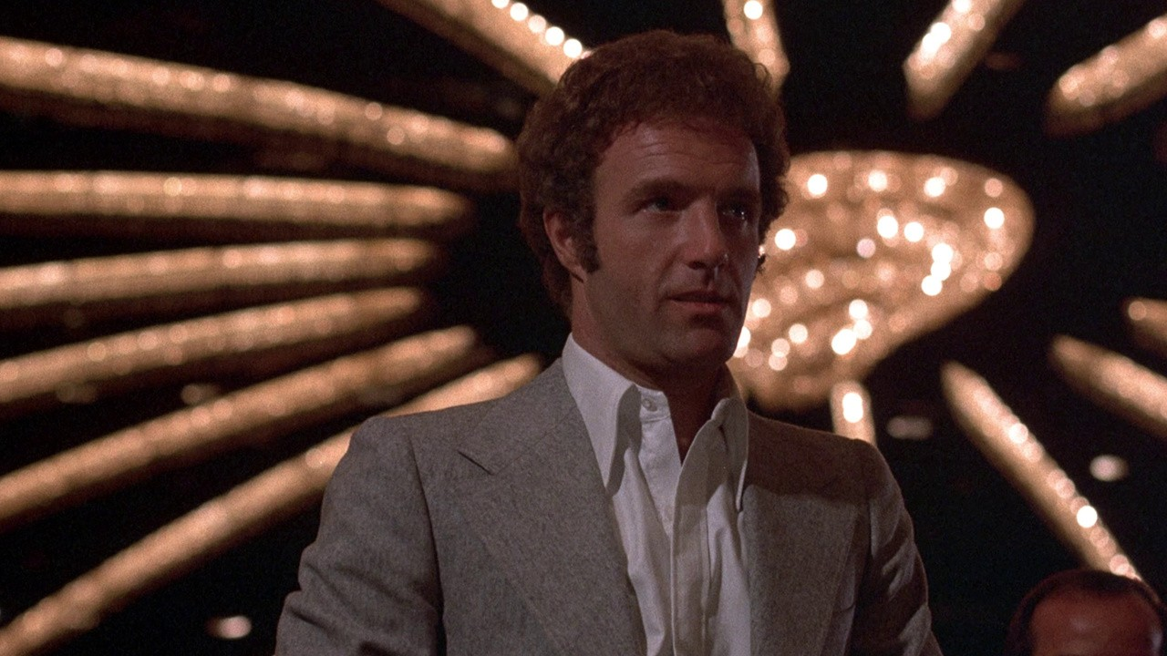 The Gambler 1974 Mubi