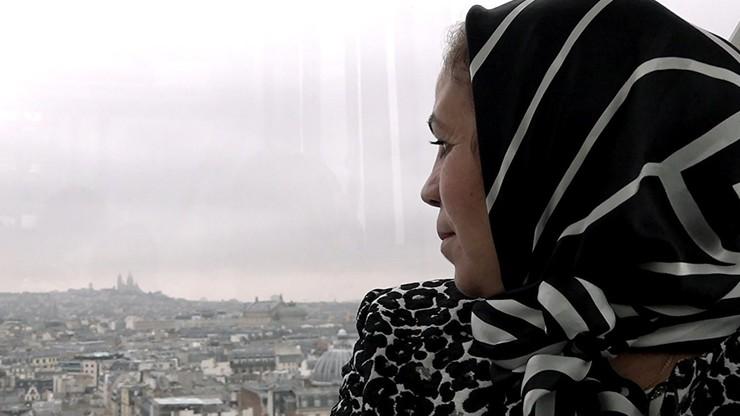 Latifa: A Fighting Heart