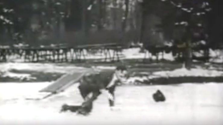 Mack Sennett, la passione comica