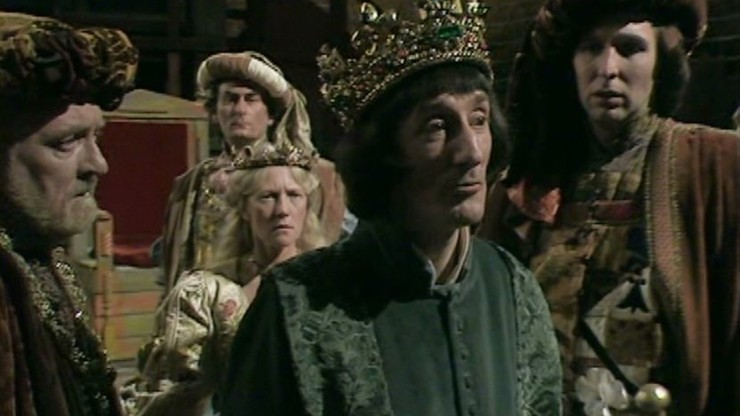 Henry VI Part II