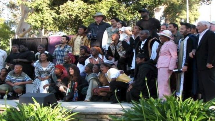 Shakespeare in Watts