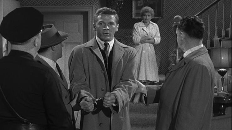 Alfred Hitchcock Presents: Post Mortem